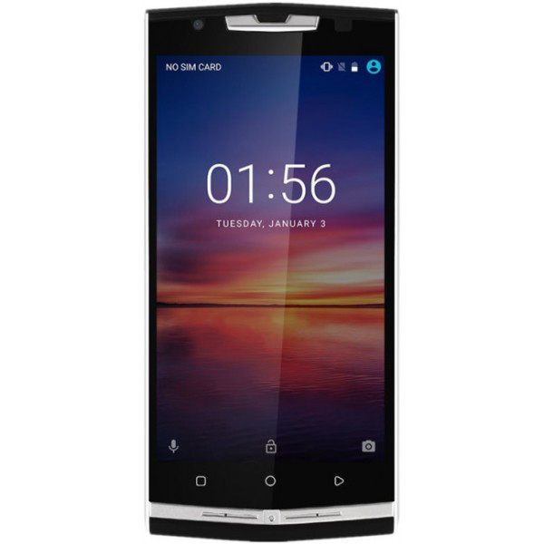 Смартфон Oukitel K10000 PRO 3/32Gb Black