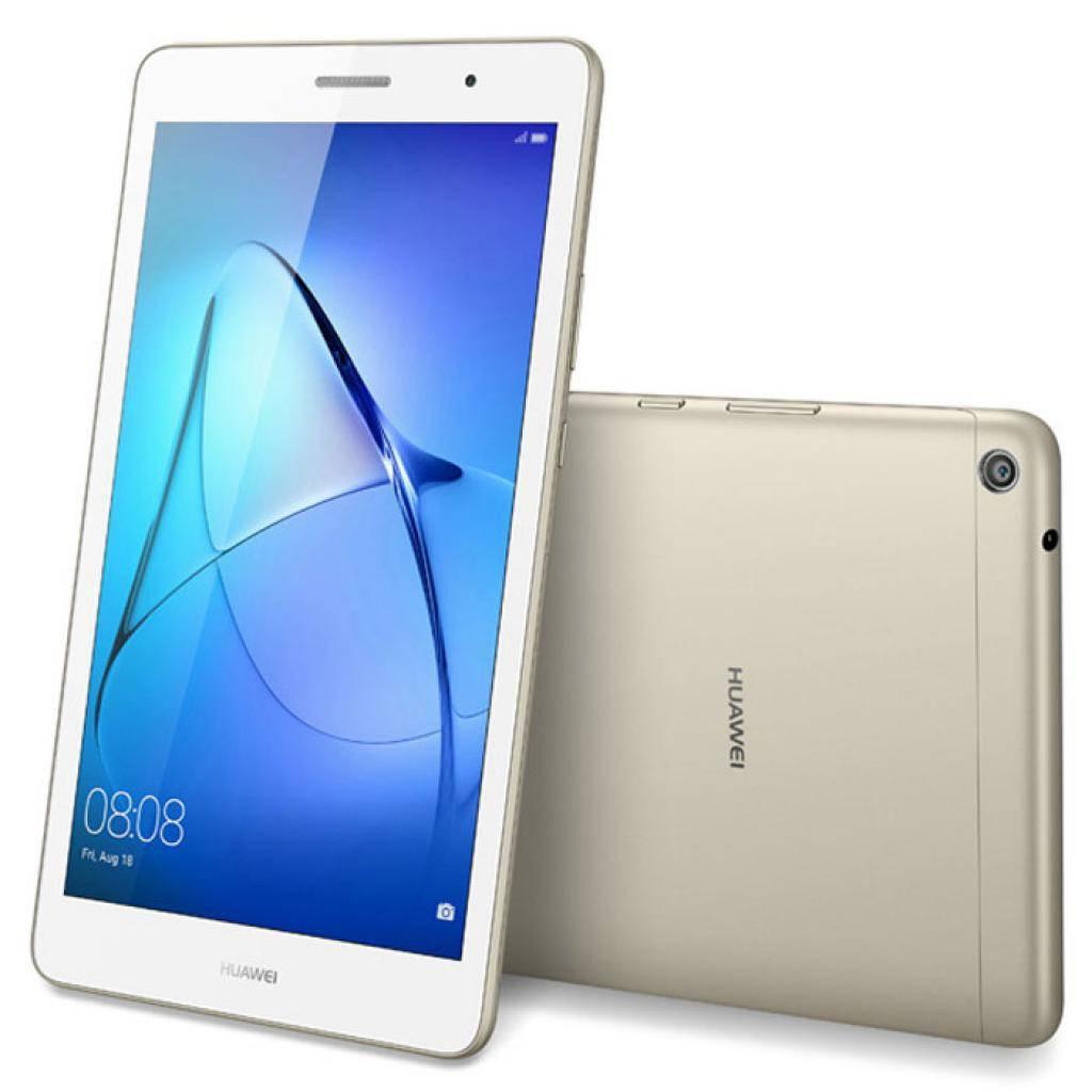 """Планшет Huawei MediaPad T3 8"""" LTE Gold"""