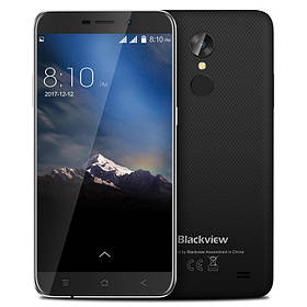 Смартфон Blackview A10 2/16Gb Black