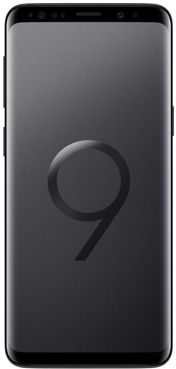 Смартфон Samsung Galaxy S9 SM-G960F 64GB Bkack