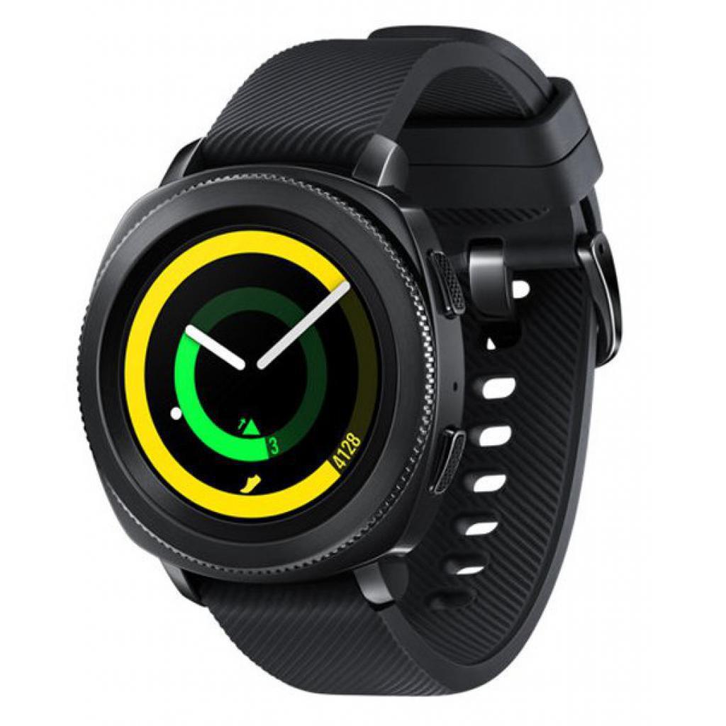 Samsung R6000 ZKA (Black) Sport