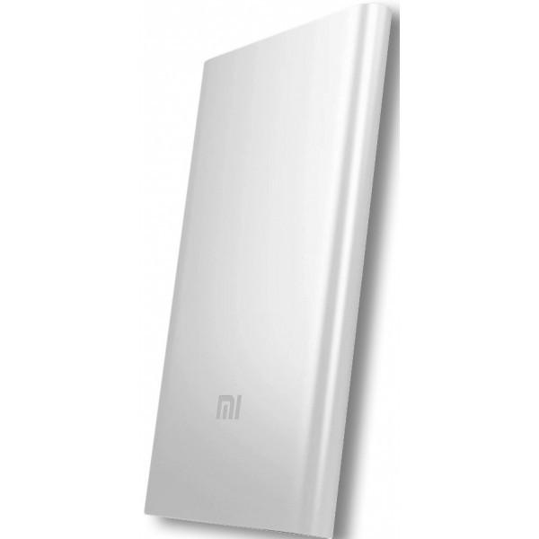 Универсальная мобильная батарея Xiaomi Mi 5000mAh Silver original