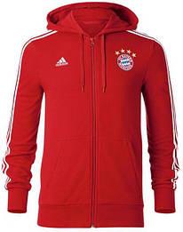 Клубная футбольная одежда и атрибутика FC Bayern München