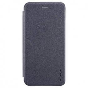 Чехол-книжка Nillkin Samsung A300 grey