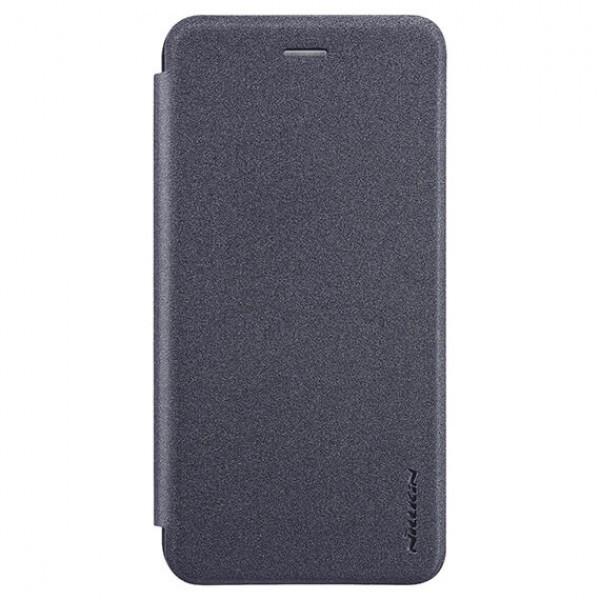 Чехол-книжка Nillkin Xiaomi Redmi note3 grey