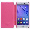 Чехол-книжка Nillkin Xiaomi Redmi note2 pink, фото 2