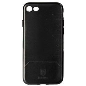 Силиконовая накладка Baseus Glory Seria for Huawei Y625 Black