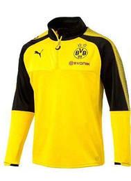 Клубная футбольная одежда и атрибутика Ballspielverein Borussia 09 e. V. Dortmund