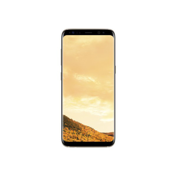 Смартфон Samsung Galaxy S8 G950 64GB Maple Gold