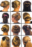 Набор Заколок Hairagami одесса
