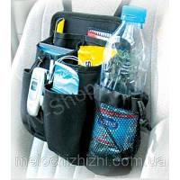 Органайзер на спинку сиденья для автомобиля (Арт. 0990) склад  4 шт