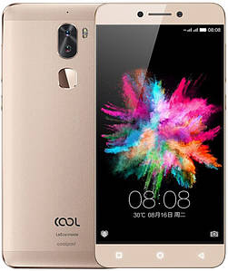 Смартфон LeEco C106 3/32 Gold