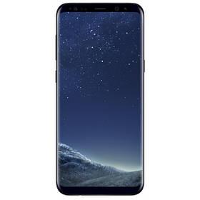 Samsung SM-G955F 64G S8+ Duos Midnight Black
