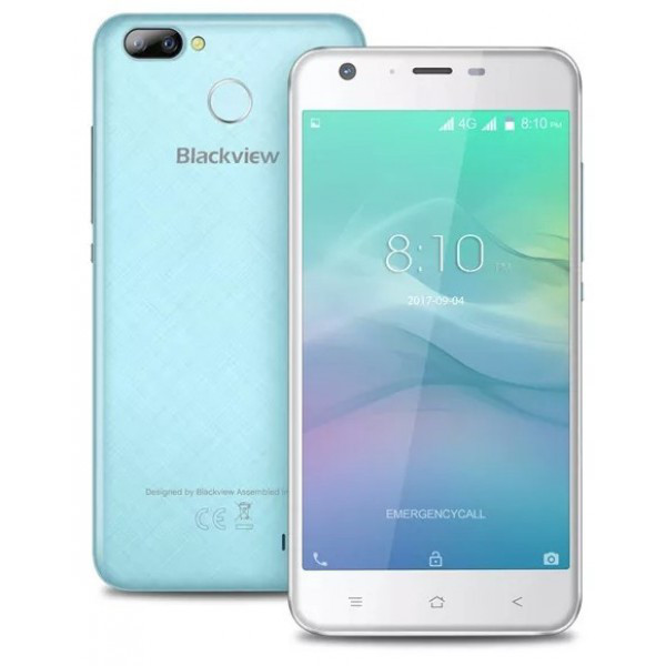 Смартфон Blackview A7 PRO 2/16Gb Blue