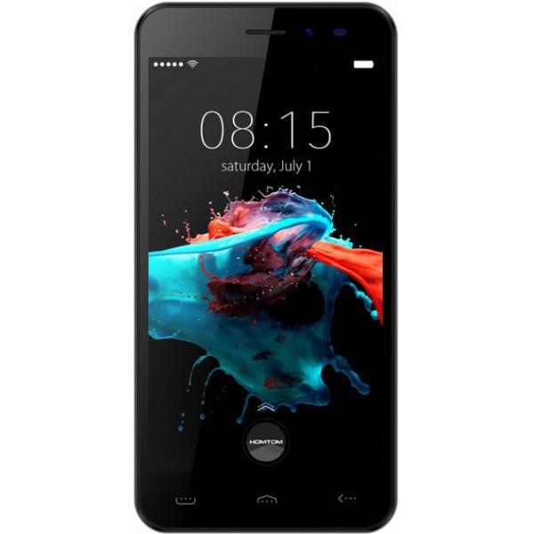 Смартфон Homtom HT16 1/8Gb Black