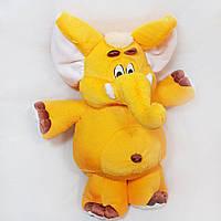Мягкая игрушка Слоненок Улыбка