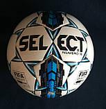 Мяч футбольный SELECT NUMERO 10 FIFA (размер 5), фото 4