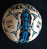 Мяч футбольный SELECT NUMERO 10 FIFA (размер 5), фото 3