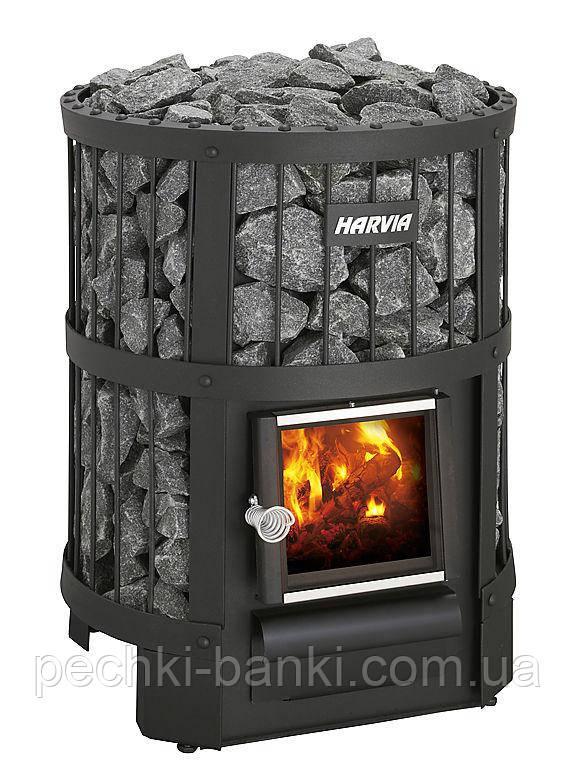 Печь дровяная каменка Harvia Legend 150