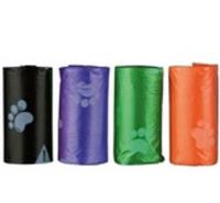 Trixie Пакеты гигиенические для собак, 1 шт