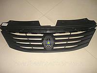 Решетка радиатора на Рено Логан (Renault Logan)2009-2013