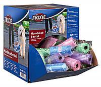 Сменные пакеты для диспенсера для фекалий, 1рулон/20пакетов М, Trixie™