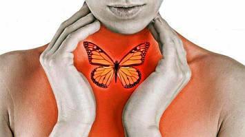 9 фактов о щитовидной железе