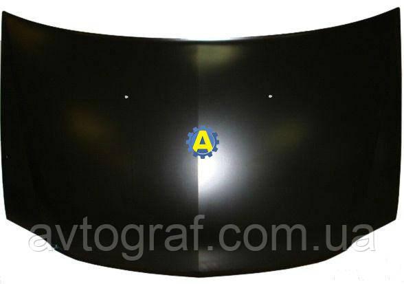 Капот на Рено Логан (Renault Logan) 2009-2013
