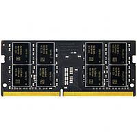Модуль памяти SoDDR 4 8GB 2400 MHz TEAM (TED48G2400C16-S01)