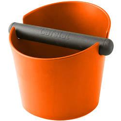 Нок-бокс Cafelat Tubbi Small оранжевый
