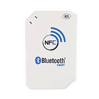 ✅ NFC Считыватель ACR1255U Bluetooth, фото 1