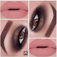 Aden Жидкая устойчивая помада Liquid Lipstick (03/Rosie Brown) 7 ml