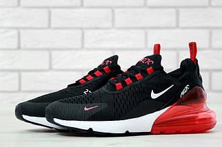 Мужские кроссовки в стиле Nike Air Max 270, фото 2