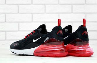 Мужские кроссовки в стиле Nike Air Max 270, фото 3