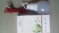 Светодиодная лампа 5Вт, 12В ( переноска) 500Lm