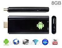 Мини ПК SMART TV  Android /1GB/8GB  Wi-Fi и Bluetooth ! (Арт. 002)