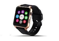 Умные часы Smart Watch UWatch GT88 Gold (hub_wxgU75373_my)