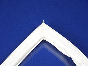 Уплотнительная резина для холодильника ТМ Днепр, модель 232 (холодильное отд.) 550 мм * 890 мм