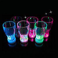 Стакан с подсветкой color cup , фото 1
