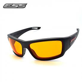 Тактические очки ESS Credence оранжевые