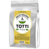 Зеленый чай TOTTI Tea Молочный Улун 250 г
