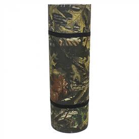 Каремат коврик 180х50 см лес