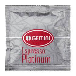Кофе Gemini Espresso Platinum в монодозах 100 шт