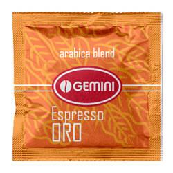 Кофе Gemini Espresso Oro в монодозах 100 шт