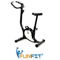 Велотренажер механический FUNFIT