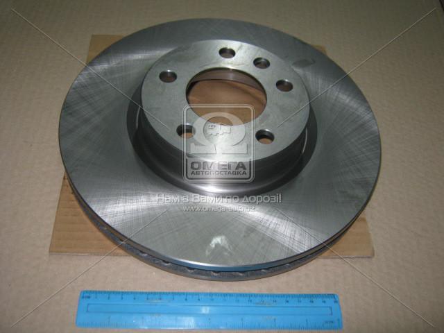 Диск тормозной OPEL OMEGA A, OMEGA B, передний, вент. (пр-во REMSA) 6339.10