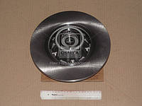Диск тормозной OPEL VIVARO COMBI 06-,RENAU TRAFIC 06- задний с подшипн. (пр-во REMSA) 6733.20