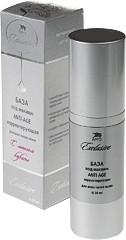База под макияж ANTI-AGE корректирующая для всех типов кожи Арго сияние кожи, скрывает неровности, тон лица