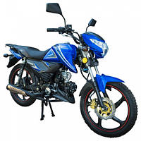 Мотоцикл Spark SP125C-2C синий