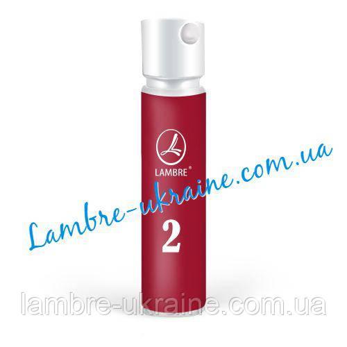 Ламбре (Lambre) № 2 - Intuition - Estee Lauder - пробник духів Ламбре 1,2 мл